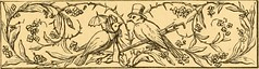 """Image from page 200 of """"Ballads for little folk"""" (1874)"""