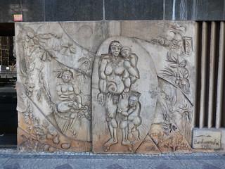 Mural, Belo Horizonte