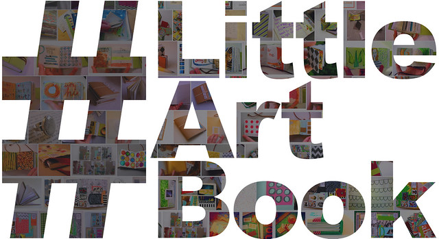 8.1 LittleArtBook graphic logo