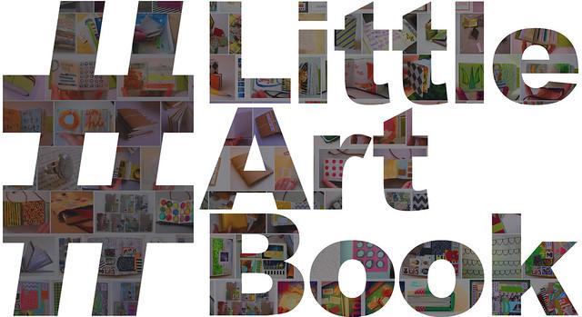 8.1 LittleArtBook graphic logo