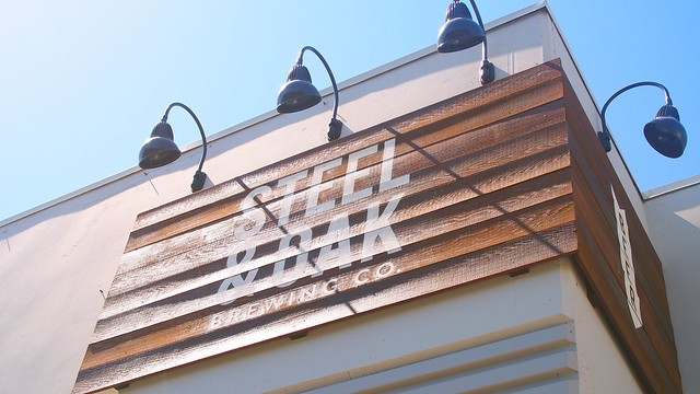 Steel & Oak Brewing   New Westminster, BC