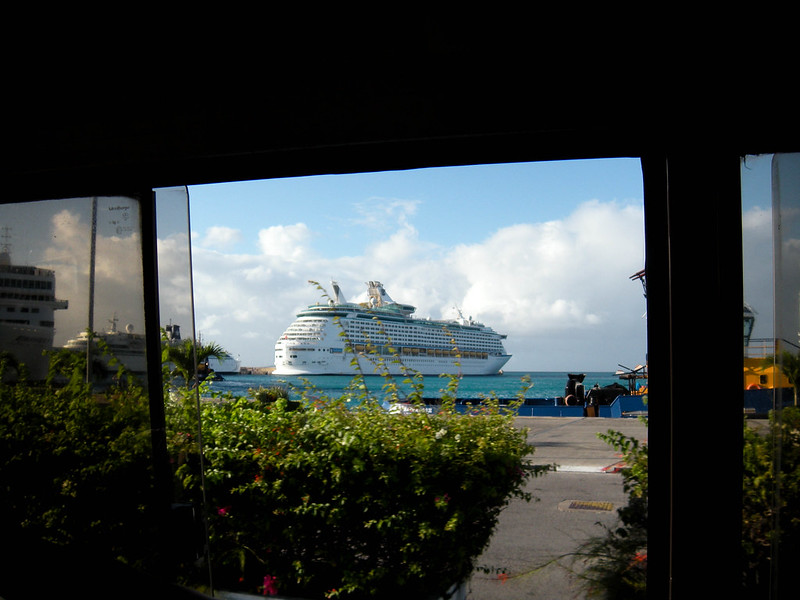 Port of Barbados