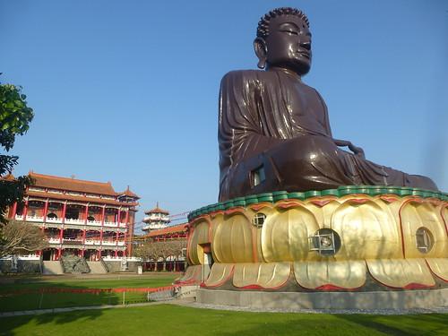 Changhua-Great Buddha (13)
