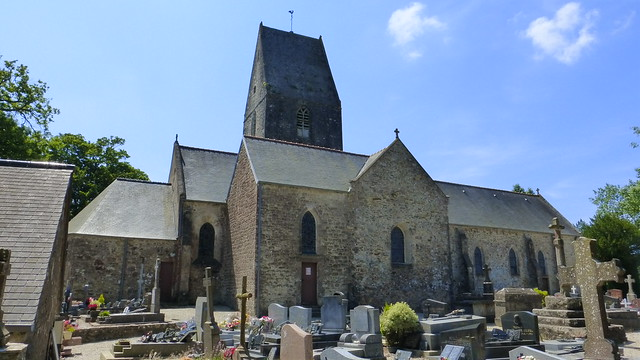 097 Église Saint-Grégoire, Sauxemesnil