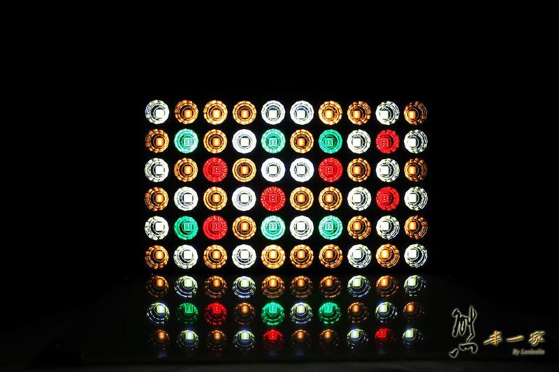MINIMA 30 LED攝影燈