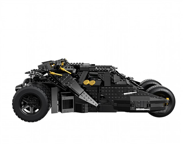LEGO UCS Batman - The Tumbler
