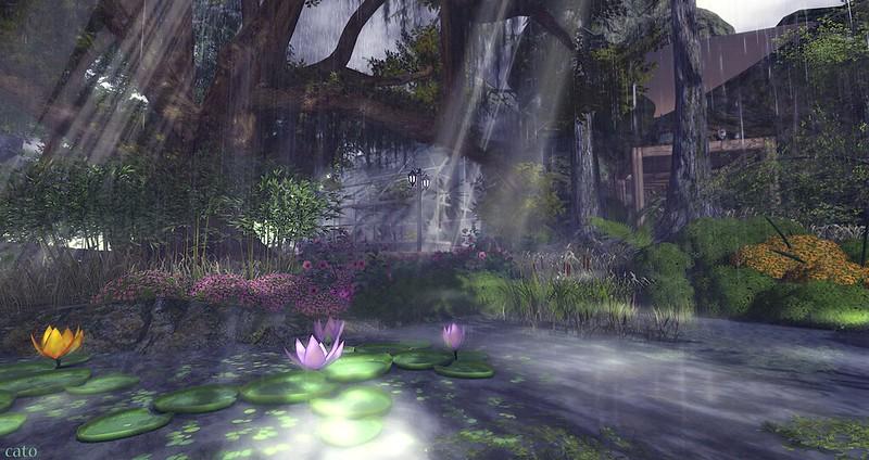 Le Botanique - III