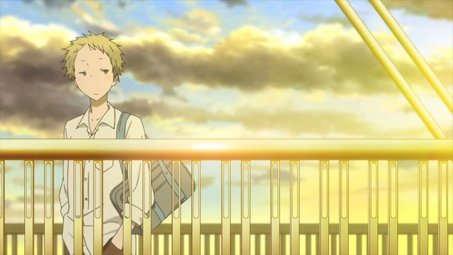 Isshuukan Friends Ep4 - Image 29