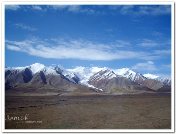 青藏風景1