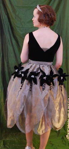 2014 Gala Dress 11