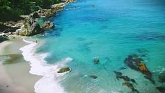 Estas Hermosas aguas están en #Puertovallarta  #bellas #playas