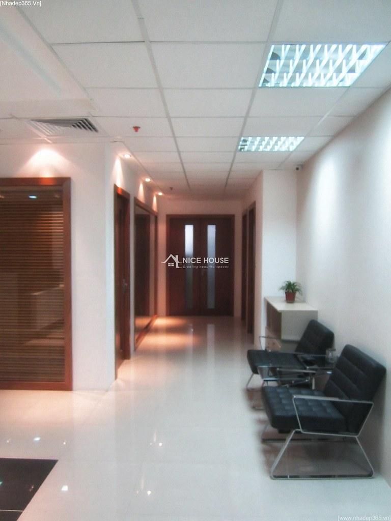 Nội thất văn phòng Y tế Nhất Minh_04