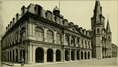 """Image from page 10 of """"New Orleans, city of old romance and new oportunity. Southern railway system"""" (1920)"""