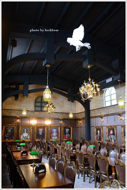 礁溪四圍堡車站魔法餐廳005