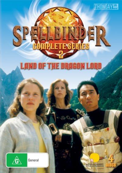 Phim Vùng Đất Của Thủ Lĩnh Rồng 2 - Spellbinder: Land Of The Dragon Lord