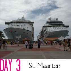 Adventure Day 3 St. Maarten