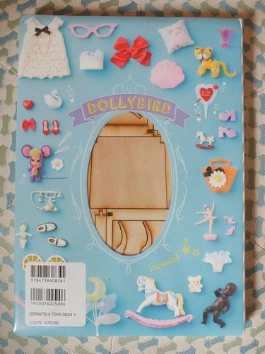 Dolly Dolly Special Edition