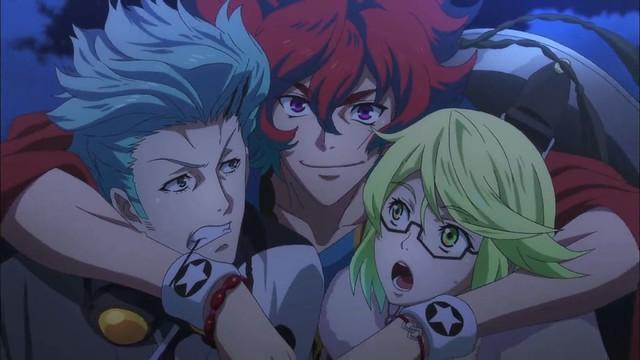 Bakumatsu Rock ep 01 - image 05