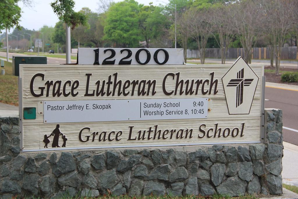 grace lutheran school jax