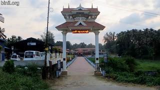 Chennamkulangara Sreebhadrakali Temple 1