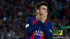 "mmayha86 posted a photo:السبورت "" بيكيه يُشعل مدريد والإدارة تسانده ""0"