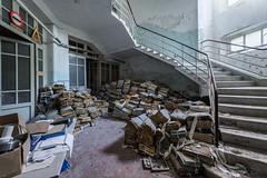 Hospital SC