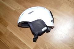 Helma GIRO G9 white M - titulní fotka