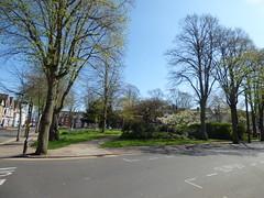 Jubilee Gardens, Rugby - Regent Place