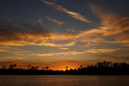 sunset smoke northwestcreek fairfieldharbour spectacularsunsetsandsunrises cloudsstormssunsetssunrises cloudscape clouds glow sonyphotographing sonya58 sony