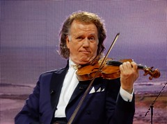 Andre Rieu & JSO, Wembley, March 2017