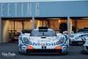 Porsche 911 GT1 '98