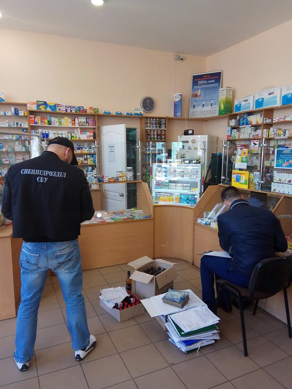 В Одесі СБУ припинила масштабне виробництво та реалізацію фальсифікованих ліків_2