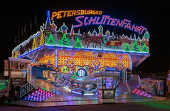 Petersburger Schlittenfahrt - Burgdorf