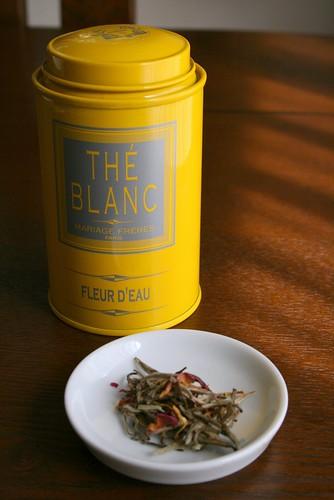 夏にお勧めのお茶、いくつか