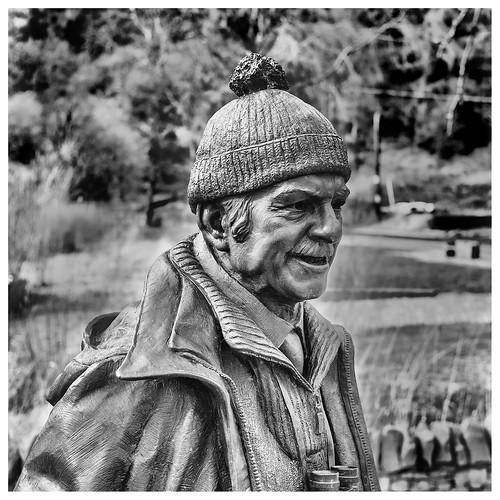 Tom Weir, Balmaha  Loch Lomond 018 copy