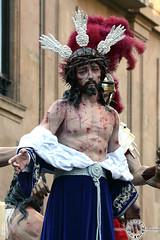 Ntro. Padre Jesús Despojado - Salamanca 2017