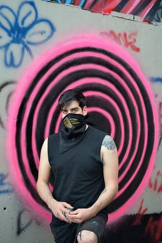 The Graffity Artist