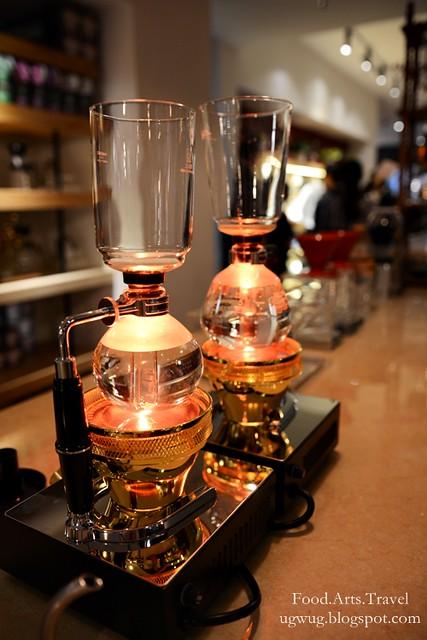 Juan Valdez Cafe Origins Opening