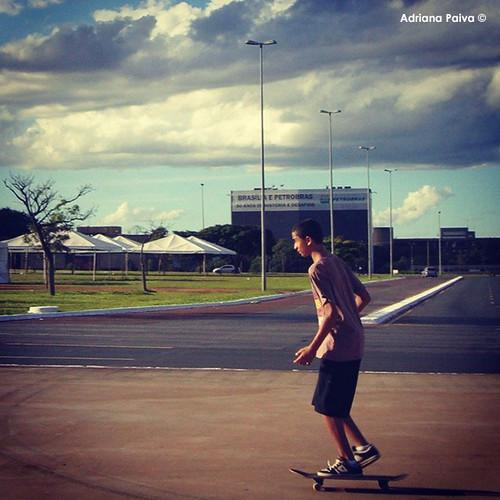 Brasília Esplanada dos Ministérios UnB Asa Norte Plano Piloto fotos