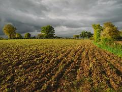 Interesting weather - Photo of Boucé