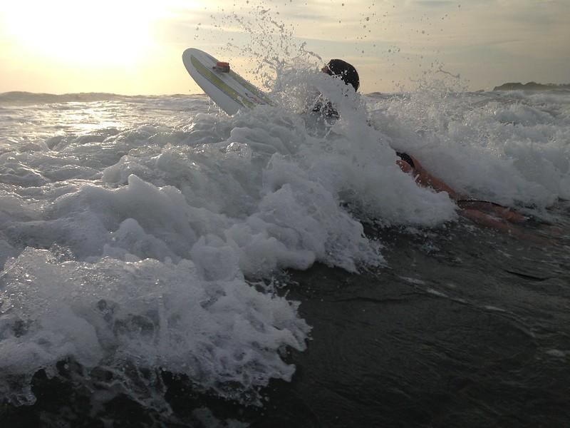 Mucho Mucho Bueno Bueno // Surfy Sundays