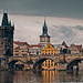Charles Bridge by creativegaz (away for a bit)