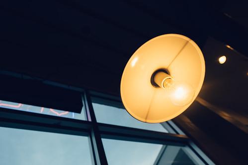 128/365 - Open Lights