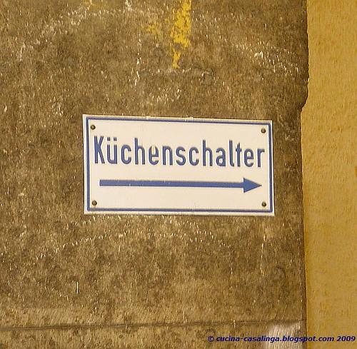 Grossmarkthalle Kuechenschalter