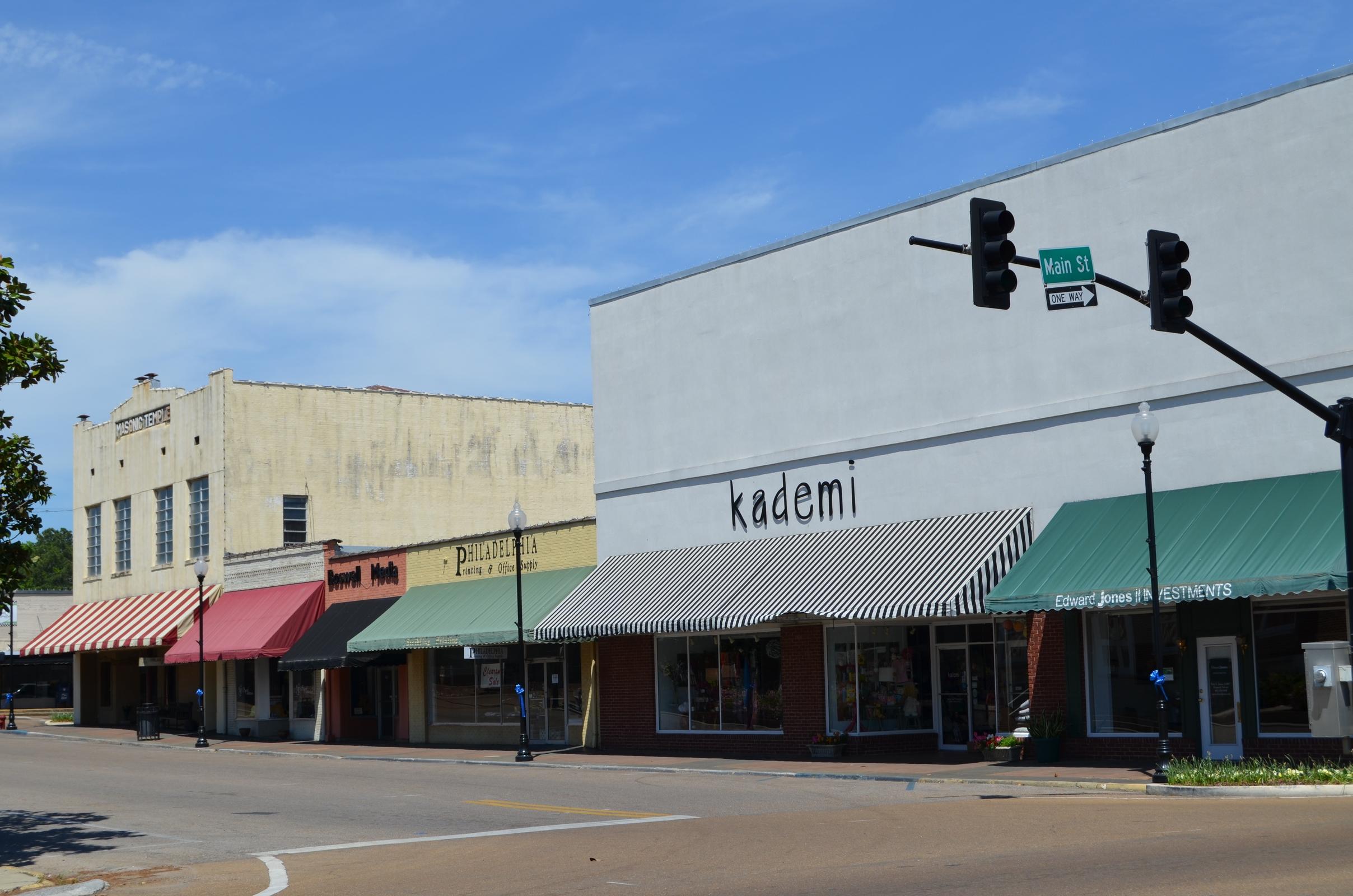 Pearl City Satalite City Hall