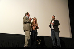 Content from DIFF Day 11 John Wayne Star Award