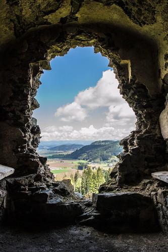 Wallhole