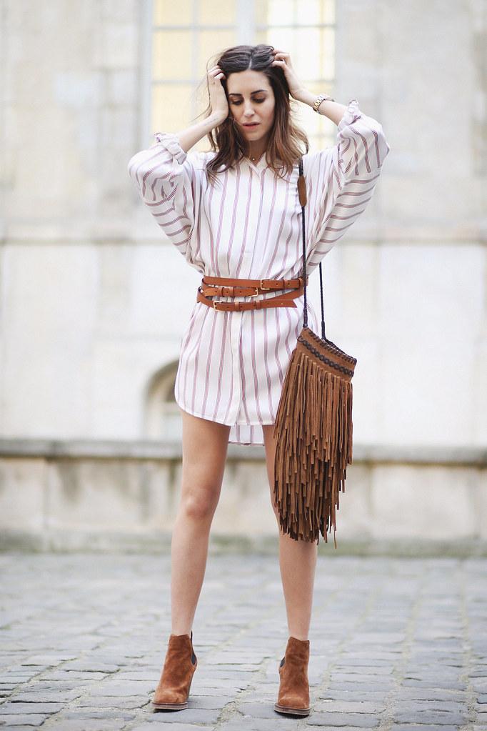 Gala Gonzalez para Vogue España