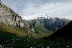 Capotenna e Vallelunga (Monti Sibillini - Marche)