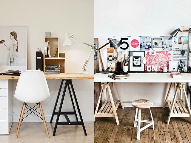 Decoracion estudios y oficinas